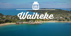 Why we love Waiheke